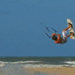 "Aaron Hadlow's ""Mimic This"" Kitesurfing Video"
