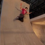 Tempest Freerunning Academy Shows You How Parkour is Done