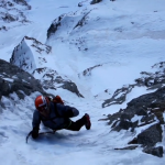 Ueli Steck Speed Solos North Face of Grand Jorasses