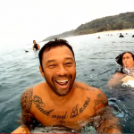 GoPro HD HERO: Backdoor Surfing Session with Sunny Garcia and Kalani Robb