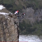 """The Descent"" BASE Jumping Adventure Video"
