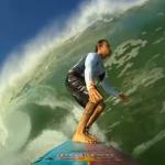 Jamie Sterling | 2011 Big Wave World Championship