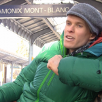 Swedish Andreas Fransson's Ski Descent of Denali