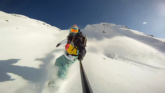 GoPro 2010 Video Highlights