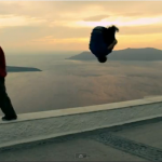 Red Bull Art of Motion | Santorini Freerunning