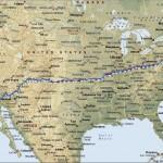 Race Across America (RAAM) [Race Profile]