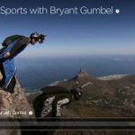 Exclusive Editorial Video: Jeb Corliss' Near-Fatal BASE Jump