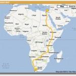 Tour d' Afrique [Race Profile]