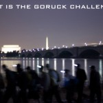 GORUCK Challenge [Race Profile]