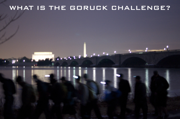 GORUCK1