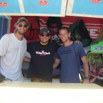 Learning To Kitesurf In The Dominican Republic