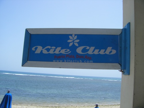 Kite Club Puerto Plata