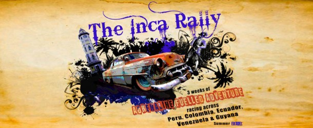 The Inca Rally [Race Profile]