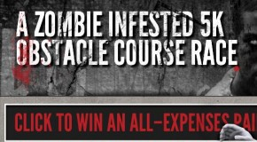 Zombie Race / Run For Your Lives [Race Profile]