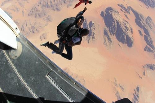 Skydive Jordan Wadi Rum4