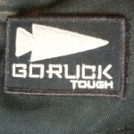 GORUCK YOURSELF: My GORUCK Challenge Experience (Class 182)