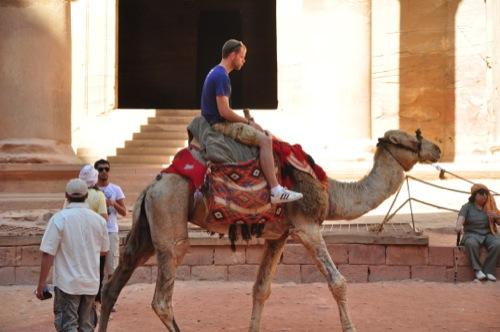 Jordan Camel Racing