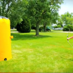 Archery Tag, the World's Newest Extreme Sport