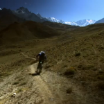 Extreme Mountain Biking in Nepal