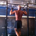 EXCLUSIVE: David Goggins 24-Hour Pull Up World Record: Take #2