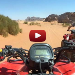 ATVing Across Wadi Rum With Joel Runyon