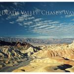 Chase Norton's 228-Mile Solo Trek Across Death Valley