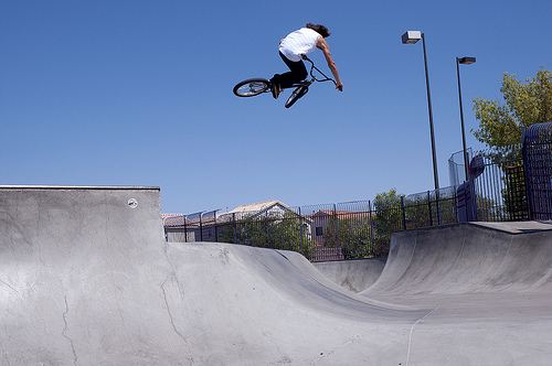 skate park las vegas
