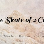 A Skate Trek Microadventure with Lauren Rains