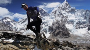 Ueli Steck, Now Powered by Sun