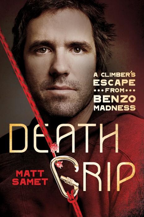 matt samet climbing writer