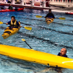 Kayaking in Chicago: Rain, Shine and Snow