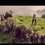 Sarah Ridgway, Welsh Mountain Runner