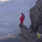 Dean Potter's Ultimate BASE Jump