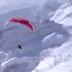 "Ueli Steck's New Vision: ""Alpgliding"""