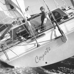 Coyote Lost at Sea: Mike Plant's Colorful Sailing Career