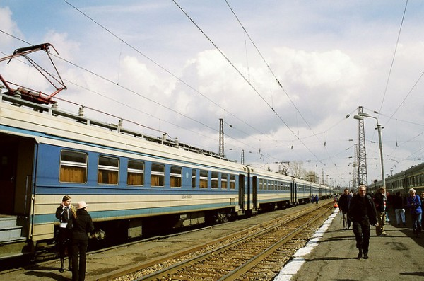 extreme tourism riding the trans-siberian railway
