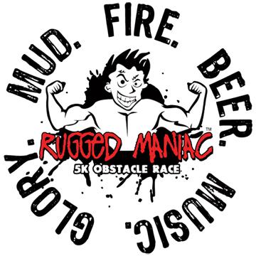 Rugged Maniac Nerve Rush