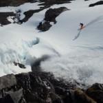 Iceland, a Skier's Journey