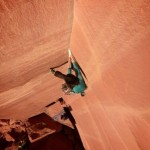 Meet Steph Davis, Female Rock Climber and BASE Jumper