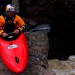 Kayaking with Steve Fisher in Minnesota