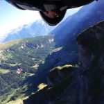 Beautiful Wingsuit Videography with Ludovic Woerth