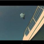 Parkour on a Cruise Ship