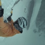 Steve House: Shattered Ice Climbing Movie