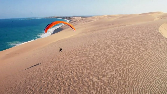 The Dune Discovery