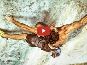 la dura dura hardest rock climb in the world