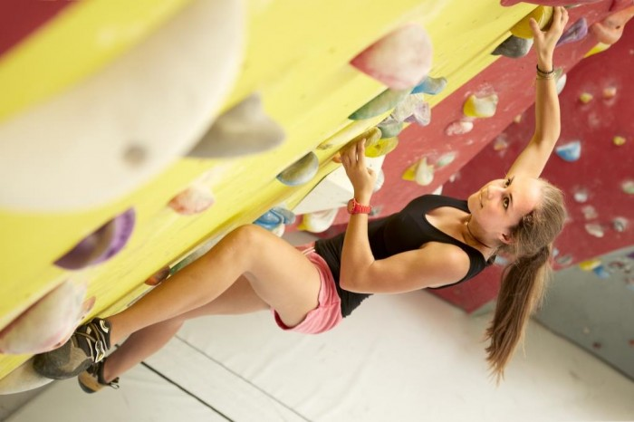 Chicago\'s First Big Rock Climbing Gym Set to Open This Winter ...