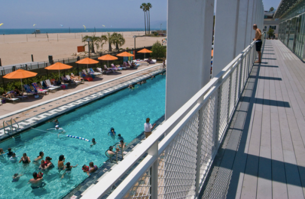 Swimming Pools In Los Angeles - Best Foto Swimming Pool and ...