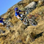 Top 7 Mountain Biking Trails in Los Angeles