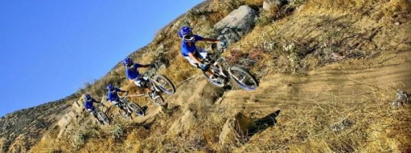 best mountain biking trails los angeles