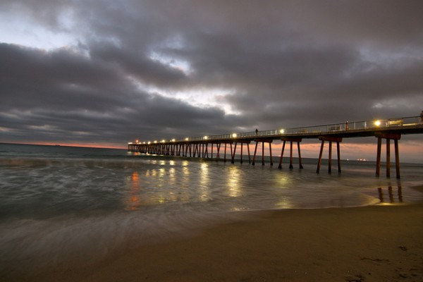 top beaches in los angeles